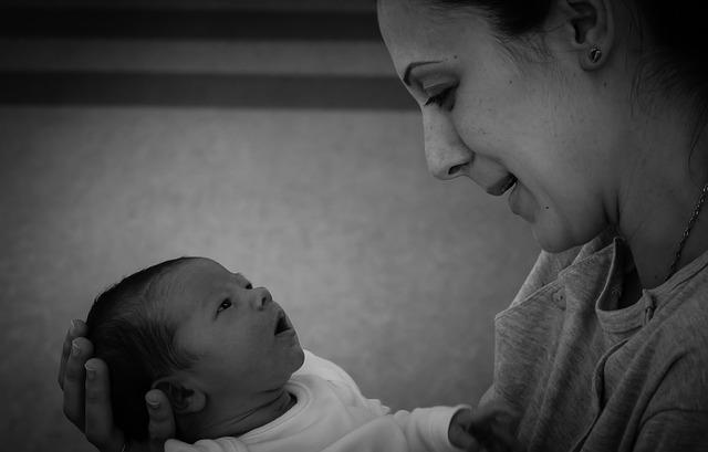 Mamele depresive si consecintele asupra copiilor lor